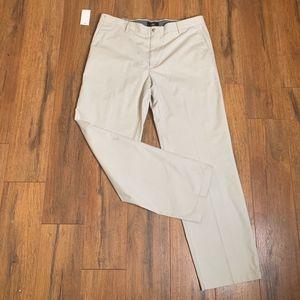 NEW Dockers | Cream Straight Leg Mens Pants 38x34